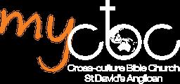 Cross-culture Bible Church - St David's Anglican Arncliffe