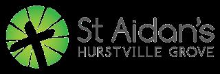 St Aidan's Anglican Church, Hurstville Grove