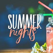 Summer Nights - 20th January