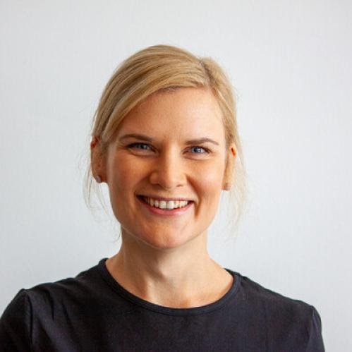 Sarah Handreck