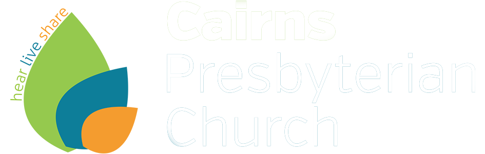 Cairns Presbyterian Church